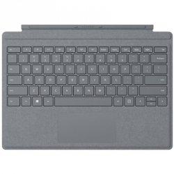 Klawiatura Microsoft Surface Pro Signature Type Cover Platinium FFQ-00013