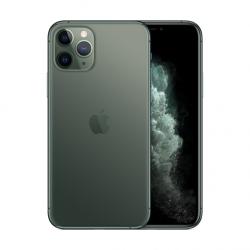 Apple iPhone 11 Pro 64GB Midnight Green (nocna zieleń)