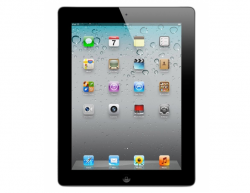 Apple iPad 3 Retina 64GB Wi-Fi 4G Czarny