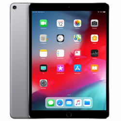 Apple iPad Pro 10,5 Wi-Fi 512GB Space Gray (gwiezdna szarość)