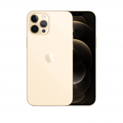 Apple iPhone 12 Pro Max 128GB Gold (złoty) - outlet