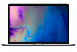 MacBook Pro 15 Retina TrueTone TouchBar i9-8950HK/32GB/512GB SSD/Radeon Pro Vega 20 4GB/macOS High Sierra/Silver