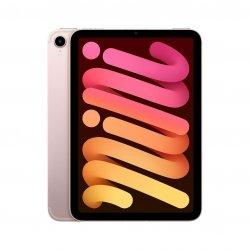 Apple iPad mini 6 8,3 64GB Wi-Fi + Cellular (5G) Różowy (Pink)