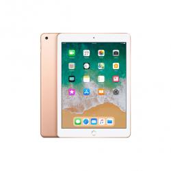 Apple iPad 5-generacji 128GB Wi-Fi Gold (złoty) - pcozone