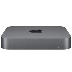 Mac mini i7-8700 / 64GB / 128GB SSD / UHD Graphics 630 / macOS / 10-Gigabit Ethernet / Space Gray