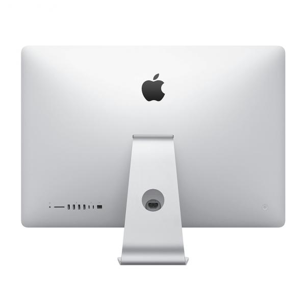 iMac 27 Retina 5K / i5 3,3GHz / 128GB / 1TB SSD / Radeon Pro 5300 4GB / Gigabit Ethernet / macOS / Silver (2020) MXWU2ZE/A/D1/128GB - nowy model