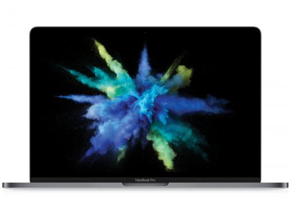 MacBook Pro 15 Retina TouchBar i7-7920HQ/16GB/256GB SSD/Radeon Pro 555 2GB/macOS Sierra/Silver