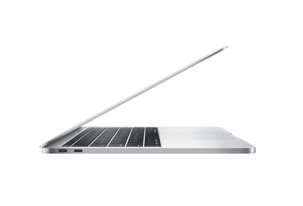MacBook Pro 13 Retina i5-7360U/8GB/128GB SSD/Iris Plus Graphics 640/macOS Sierra/Silver