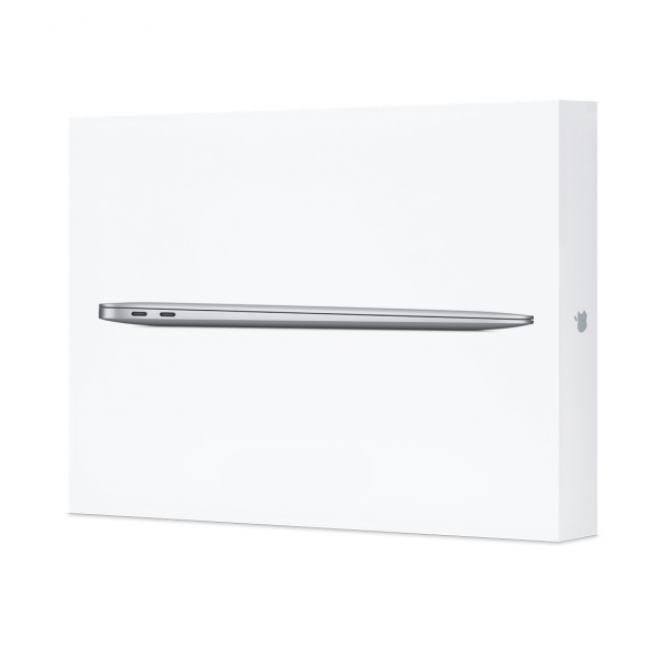 MacBook Air Retina i5 1,1GHz  / 8GB / 512GB SSD / Iris Plus Graphics / macOS / Silver (srebrny) 2020 - nowy model