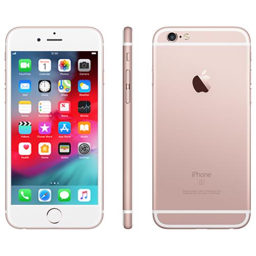 Apple iPhone 6s 16GB Rose Gold - pcozone
