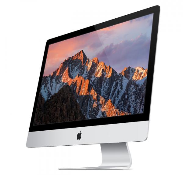 iMac 27 Retina 5K i5-7500/8GB/256GB SSD/Radeon Pro 570 4GB/macOS Sierra