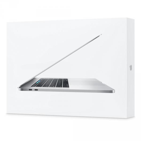 MacBook Pro 15 Retina TrueTone TouchBar i7-8750H/32GB/256GB SSD/Radeon Pro 560X 4GB/macOS High Sierra/Silver