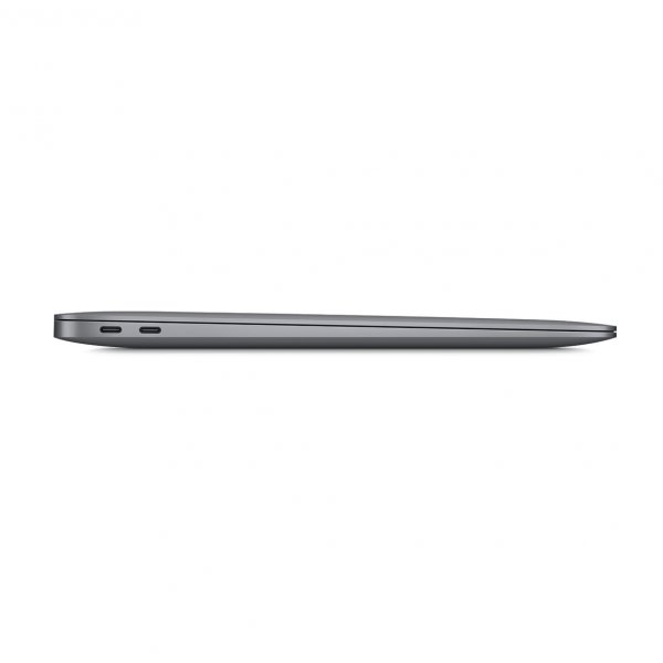 MacBook Air z Procesorem Apple M1 - 8-core CPU + 8-core GPU / 8GB RAM / 512GB SSD / 2 x Thunderbolt / Space Gray (gwiezdna szarość) 2020 - nowy model