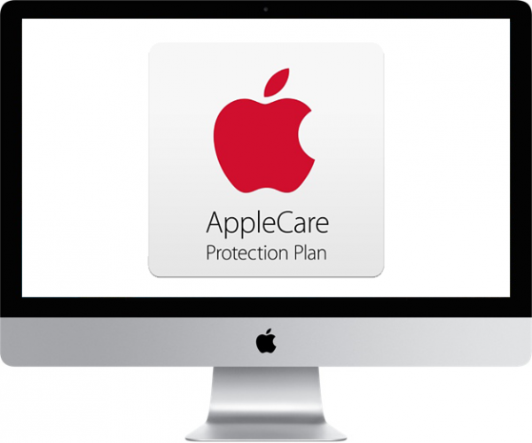 AppleCare Protection Plan dla iMAC