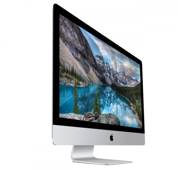 iMac 27 Retina 5K i7-7700K/8GB/3TB Fusion/Radeon Pro 575 4GB/macOS Sierra