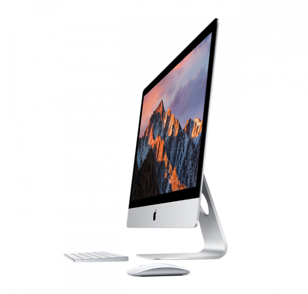 "iMac 21,5"" i5-7360U/8GB/1TB HDD/Iris Plus Graphics 640/macOS Sierra"