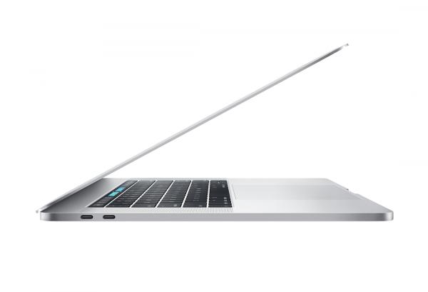 MacBook Pro 15 Retina TrueTone TouchBar i7-8850H/32GB/512GB SSD/Radeon Pro 560X 4GB/macOS High Sierra/Silver