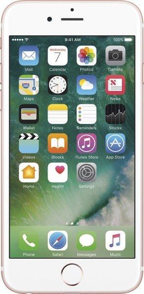 Apple iPhone 6s 64GB Rose Gold