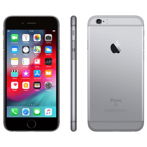 Apple iPhone 6s 128GB Space Gray