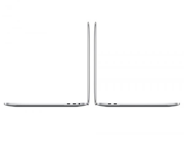 MacBook Pro 13 Retina TouchBar i5-7267U/8GB/512GB SSD/Iris Plus Graphics 650/macOS Sierra/Silver