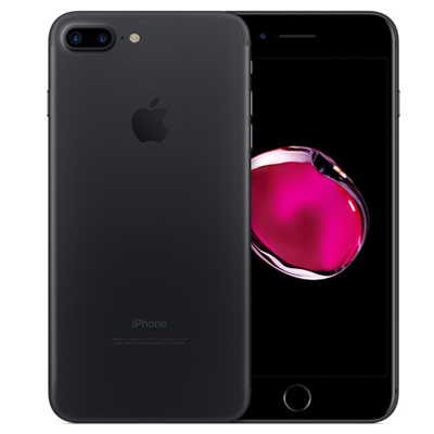 Apple iPhone 7 Plus 128GB 3D Touch Retina Black