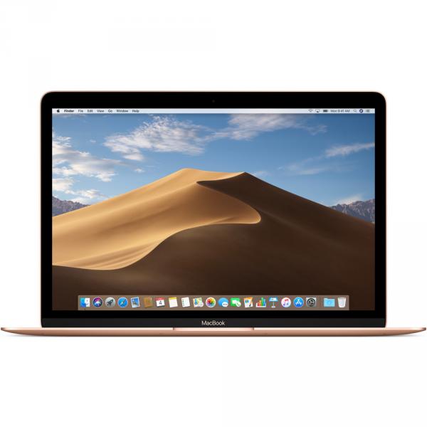 MacBook 12 Retina i7-7Y75/16GB/512GB/HD Graphics 615/macOS Sierra/Gold
