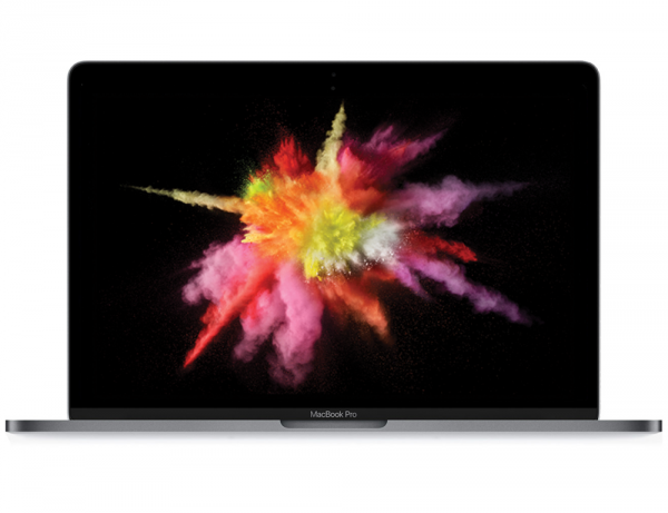 MacBook Pro 13 Retina TouchBar i5-7267U/8GB/512GB SSD/Iris Plus Graphics 650/macOS Sierra/Space Gray