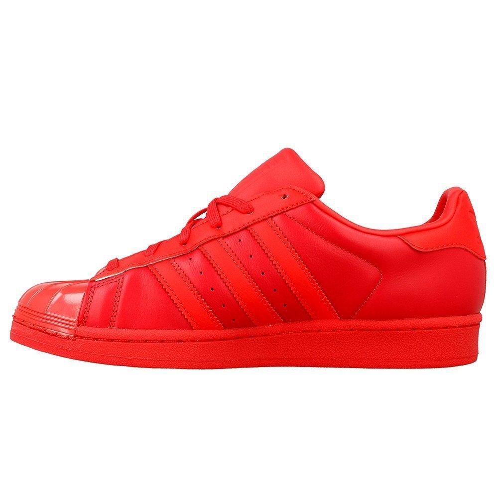 Adidas Superstar Buty Damskie Czerwone 36 23