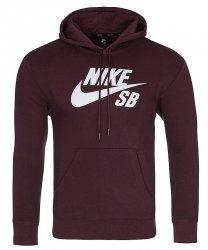 Nike bluza męska SB Icon AJ9733-652