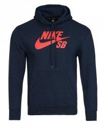 Nike bluza męska SB Icon AJ9733-451