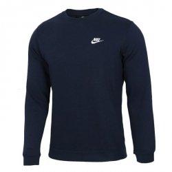 Nike bluza męska granatowa 804343-451