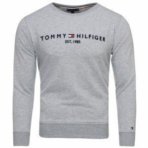 Tommy Hilfiger bluza męska szara