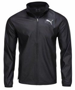 Puma kurtka męska czarna Ignite Jacket 517006 06