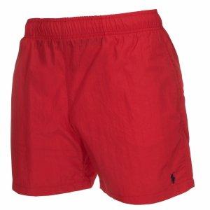 Ralph Lauren spodenki szorty męskie czerwone