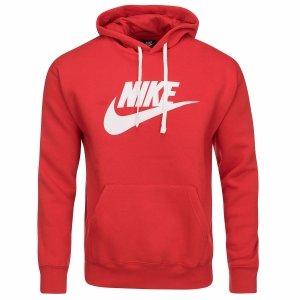 Nike bluza męska czerwona BV2973-657