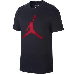 Nike Air Jordan t-shirt koszulka męska czarna CJ0921-010