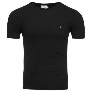 Calvin Klein t-shirt koszulka męska czarna