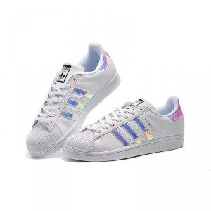 Adidas Originals buty Superstar hologram AQ6278
