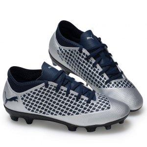 Puma buty dziecięce korki lanki Future 2.4 HG+Mid Junior 104850 03