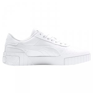 Puma buty damskie Cali Patent White 370139 01