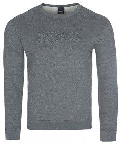 Hugo Boss bluza męska szara