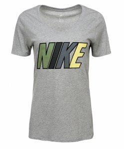 Nike damska koszulka t-shirt Sportswear Tee Flavor Burst 834775-063
