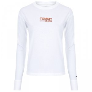 Tommy Hilfiger longsleeve bluzka damska