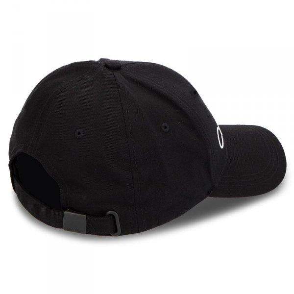Calvin Klein czapka z daszkiem logo embroidery cap unisex