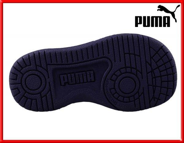 PUMA BUTY DZIECIĘCE SPORTOWE ZIMOWE 358589 05