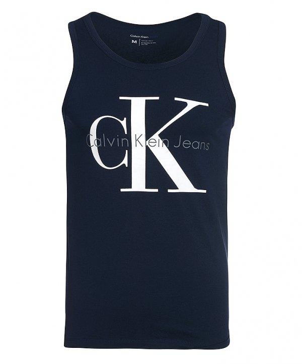 Calvin Klein Jeans t-shirt koszulka bokserka męska