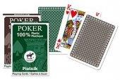 Plastik Poker poj. talia