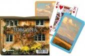 Toscana - 2 talie