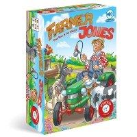 Gra Farmer Jones