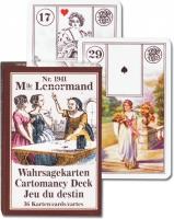 Piatnik Mlle Lenormand